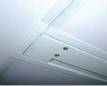 4:3 In-Ceiling Electric Screen