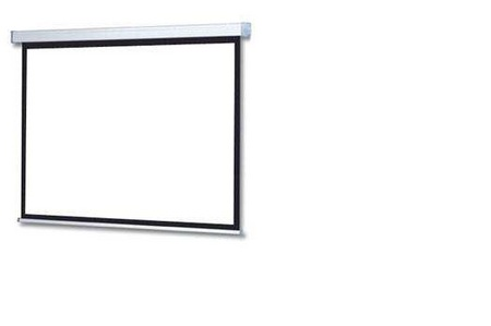 4:3 Professional Excel Electric Screens