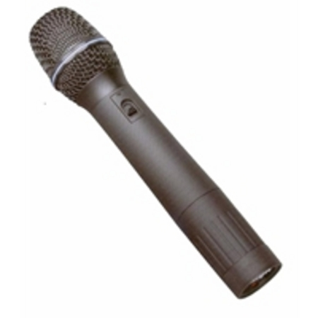 ACT707HE Handheld Wireless Microphone
