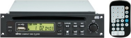 CD/USB Player for the MA705PA