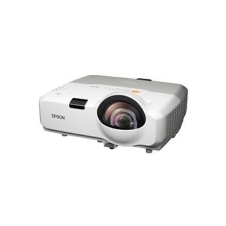 Short Throw Projector - EB-420