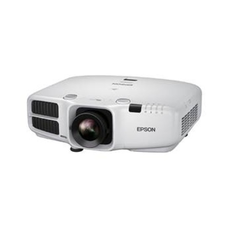 Professional Projector - EB-G6250WNL