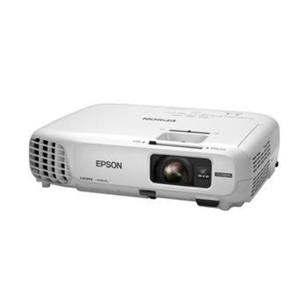 Portable Projector - EB-W28