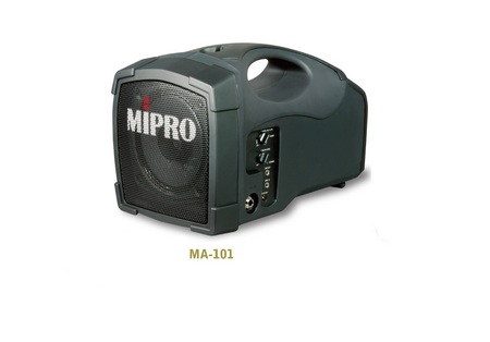 MA101PA Personal Portable Sound System
