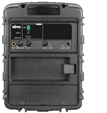 MA303S Personal Wireless Portable PA System