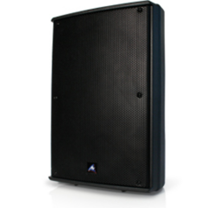 Australian Monitor XR8P Self Powered 2-Way Loudspeaker