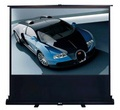 4:3 Portable Pull Up Luxury Projector Screens