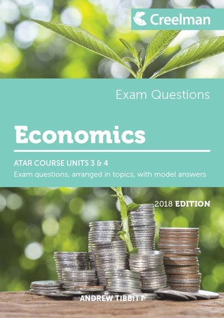 Economics academic writing exam questions