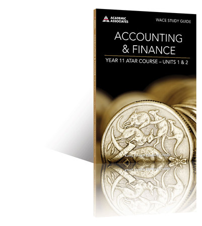 studies accounting finance