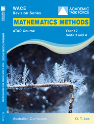 Mathematics Methods Year 12 ATAR Course Revision Series