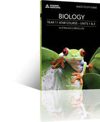 Biology Year 11 ATAR Course Study Guide