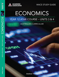 Economics Year 12 ATAR Course Study Guide
