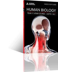 Human Biology Year 11 ATAR Course Study Guide