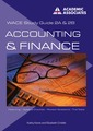 Accounting and Finance 2AB by K Kania, E Criddle