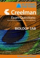 Biology 3AB - Exam Questions T.Blake