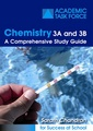 Chemistry 3AB Study Guide and Workbook by Dr Sarath Chandran
