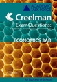 Economics 3AB - Exam Questions A Tibbitt