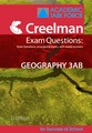 Geography 3AB - Exam Questions D Wilson