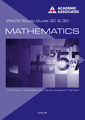 Maths 3CD by Greg Hill