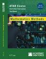 Mathematics Methods Year 12 ATAR Course Textbook