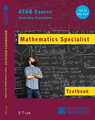 Mathematics Spec. Year 12 ATAR Course Textbook