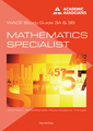 Maths Specialist 3AB by Neil Mcnab