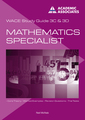 Mathematics Specialist 3CD by Neil McNab