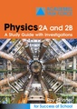 Physics 2AB Study Guide with Investigations by Dr Roy Skinner
