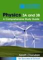 Physics 3AB Study Guide and Workbook by Dr Sarath Chandran