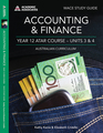 Accounting and Finance Year 12 ATAR Course Study Guide