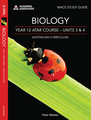 Biology Year 12 ATAR Course Study Guide