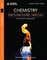 Chemistry Year 12 ATAR Course Study Guide