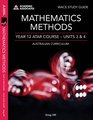 Mathematics Methods Year 12 ATAR Course Study Guide