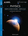 Physics Year 12 ATAR Course Study Guide