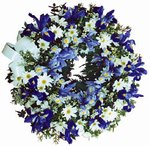 WREATH - LARGE