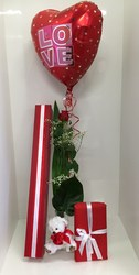 A Rose Package 1