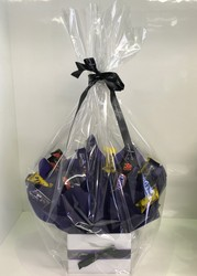 Cadbury Favourites Chocolate Bouquet