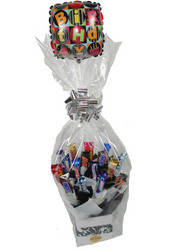 Birthday Balloon Chocolate Bouquet