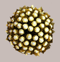 Deluxe Ferrero Rocher chocolate Bouquet