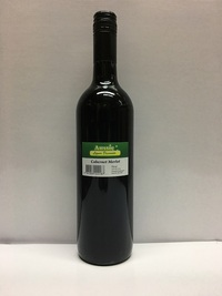 AUSSIE LIQUOR CABERNET MERLOT CLEANSKIN 750ML FROM MARGARET RIVER