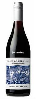 VALLEY OF THE GIANTS CLASSIC DRY RED 750ML