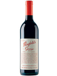 PENFOLDS GRANGE 2006 750ML