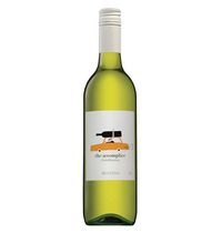 THE ACCOMPLICE CHARDONNAY 750ML