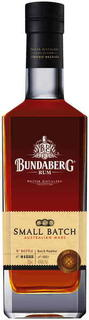 BUNDABERG MASTER DISTILLERS SMALL BATCH 700ML