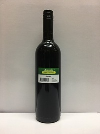 AUSSIE LIQUOR SHIRAZ CLEANSKIN 750ML FROM MARGARET RIVER