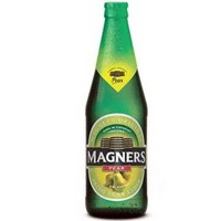 MAGNERS PEAR CIDER STUBBIES 568ML