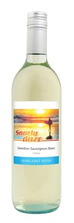 GNARLY DAZE SEMILLON SAUVIGNON BLANC 750ML