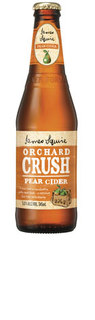 JAMES SQUIRE ORCHARD CRUSH PEAR CIDER 24 x 345ml Stbs