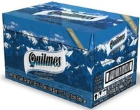 QUILMES LAGER STUBBIES CARTON