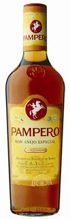 PAMPERO LIGHT DRY RUM 700ML